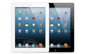iPad 3 Rental