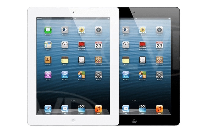 iPad Hire Glasgow