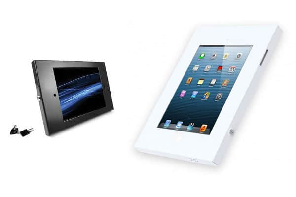 ipad-Wall-Mount-Hire